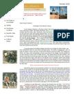 CFAM Newsletter Oct 2010