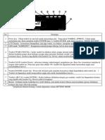 Anesthetic Gas Riken Fi-21