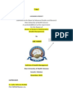 Master Project Writing Guidelines.doc