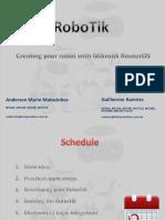 Robotik Hr