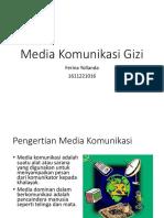 Media Komunikas