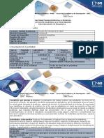 Guía para el desarrollo del componente práctico –Laboratorio presencial de bioquímica.docx