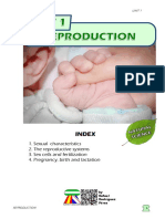 Student's Booklet - Reproduction