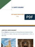 El Santo Sudario