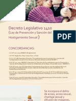 decreto legislativo 1410