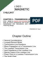 Ekt 241-5 -Transmission Line