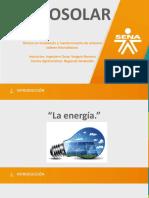 Expo Solar