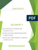 Power Point Kewirausaan