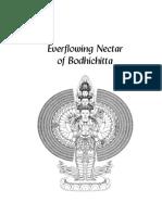 Everflowing Nectar of Bodhichitta