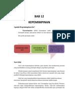 makalah bab 12 Po.docx