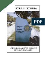Historia del Rotary Club Providencia - Tomo 2