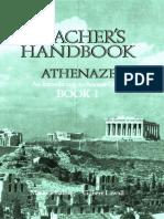 Athenaze - Teacher's Handbook I
