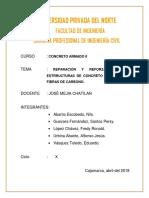 Informe Fibras de Carbono 2018