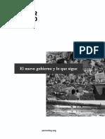PorMxicoHoy-Elnuevogobiernoyloquesigue