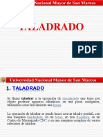 2 Taladrado-2018