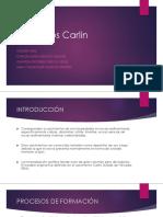 Depósitos Carlin- Yacimientos de Minerales