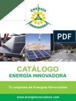 Catalogo Energía Solar2