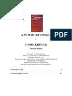 A Morte em Veneza e Tonio Kroeger.pdf