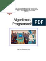 Algoritmos y Programaciòn