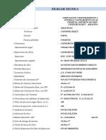 MODELO DE  VALORIZACION