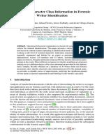 2010_ExploitingCharacterClassInfoInForensicWriter