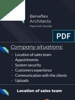 Beneflex Architects