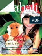 Sabah Malaysian Borneo Buletin December 2007