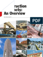 Construction Contracts-An Overview