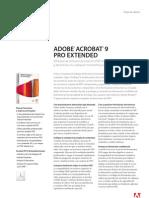 Acrobatproext Datasheet