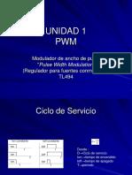 PWM TL494 DESCRIPCION