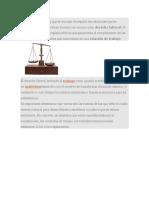 El Derecho