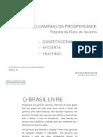 Projeto Fênix bolsonaro