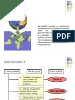 Cartografia General