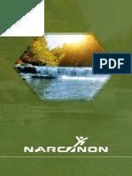 Narconon Brochure