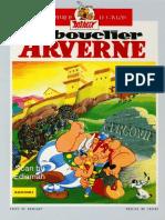 11 - Asterix Le Bouclier Arverne