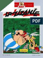 15 - Asterix La Zizanie