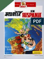 14 - Asterix en Hispanie