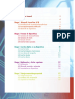 Habilidades Informáticas 2 - Certificación Mos 77-883. Powerpoint 2010