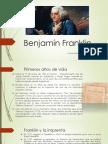 Unidad 3 Benjamín Franklin - Daniela Cardona