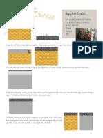 Pillowcase Pattern