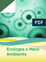 Qf Ecologia e Meio Ambiente