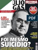 História Em Foco 03 - Agosto 2014