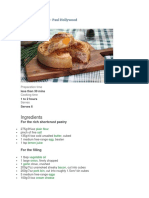 Bacon and egg pie - Paul Hollywood.docx
