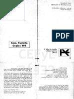 Kant - Opúsculos de Filosofía Natural