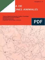 J E Rabinovich - Ecologia Poblaciones Animales