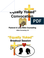 Equally Yoked Coupleships - Convocation - Bible Doctrine - Equally Yoked-converted.pdf
