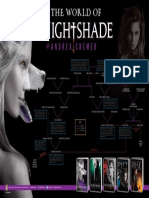 Nightshade poster