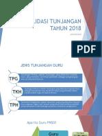 PPT TUNJANGAN PROFESI 2018.pptx