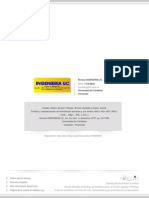 Sıntesis y Caracterizacion de Hidrotalcitas Terciarias y Sus Oxidos