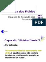 ETF-Equação de Bernoulli_0.ppt